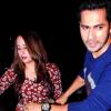 Varun Dhawan Wants Live-in Relationship with Girlfriend Natasha Dalal