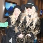 ke$ha fashion mishap tokyo-showbizbites