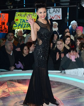 lacey celebrity big brother eviction-showbizbites