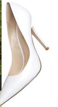 Diane' shoes fashion-showbizbites