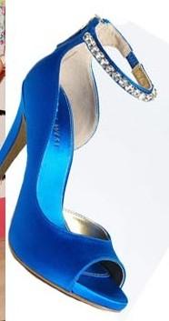 Miranda Kerr shoe fashion-showbizbites