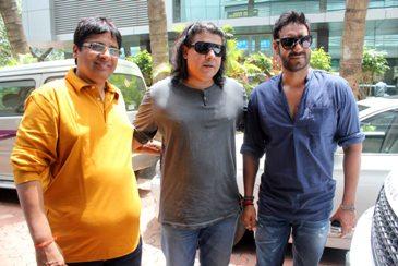 Vashu Bhagani-Sajid Khan-Ajay Devgn-showbizbites