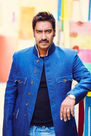 Ajay Devgn - Latest01