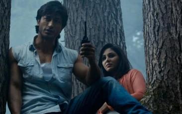 Commando-hindi movie-showbizbites
