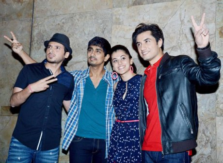 cast of chashme baddoor-showbizbites