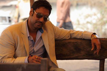 Ajay Devgn in Satyagarah-showbizbites