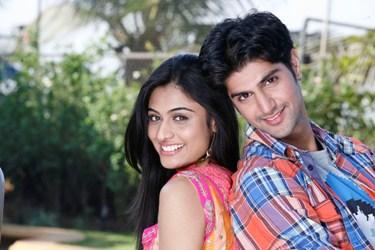 Tanuj Virwani & Neha-Luv U-Showbizbites