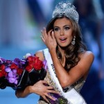 Miss USA 2013, Erin Brady Crowned – 5 Facts about Her & Pictures