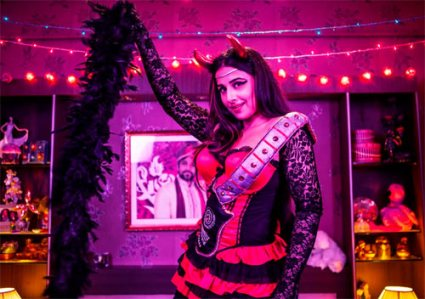 vidya in ghanchakkar-showbizbites