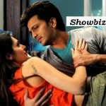 Riteish and Bruna in Grand Masti-showbizbites