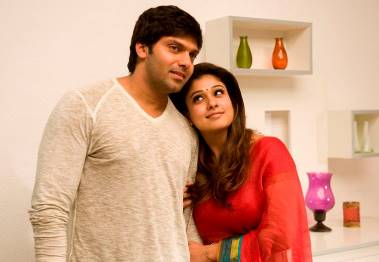 Raja Rani Movie Stills... glintcinemas.com