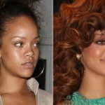 Rihanna without Makeup-Showbizbites-01
