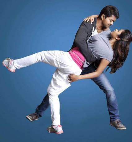vijay and amala in thalaivaa-showbizbites
