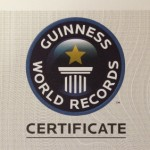 Guinness World Record Certificate-Featured-Showbizbites