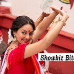 Sonakshi Sinha as a Bengali in Bullett Raja-Showbizbites02
