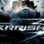 hrithik's krrish 3-psoter-showbizbites