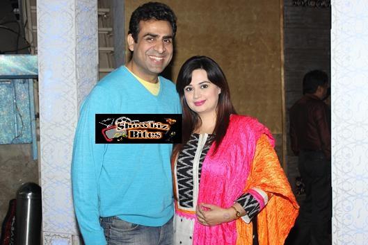 Nikhil and Suhana Sinha Bash-13