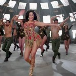 Katrina Kaif Hot Dhoom 3 Stills, Katrina Kaif Latest Hot Navel Photos in Dhoom 3