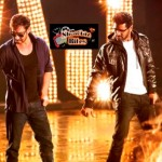 Ajay Devgn and Prabhudeva-showbizbites-01