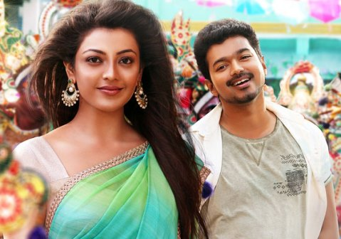 Vijay fc vijay and kajal from jilla vijay and kajal from jilla altavistaventures Choice Image