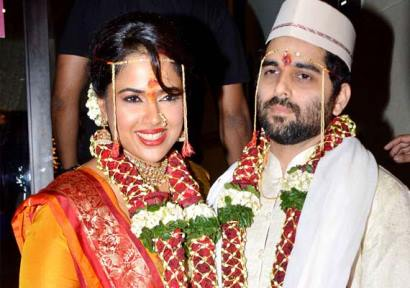 sameera reddy marriage picture-10
