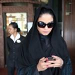 veena malik quits showbiz-showbizbites