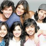 yaariyan cast with director-showbizbites