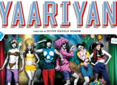 Yaariyan Hindi Movie Poster Yaariyan 5th Day Box O...