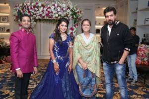 celebs-at-ramya-aparajith-wedding-reception-showbizbites