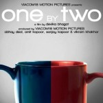 one by two poster-showbizbites