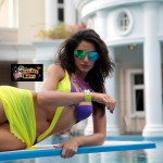 Nargis Fakhri in Bikini in Main Tera Hero-showbizbites