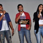 Puraani Jeans-Tanuj Virwani, Aditya Seal, Izabelle Leite-showbizbites