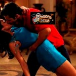 Varun Dhawan and Ileana Dcruz kissing in Main Tera Hero-02
