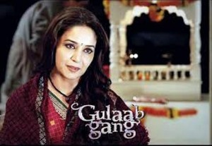 Gulaab Gang Box Office Prediction – Has Better Chances to Grow