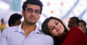 2 States 5th Day Collections – Film Does Decent Job