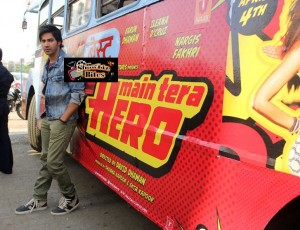 Main Tera Hero Box Office Prediction – Geared Up to Rock the Box Office