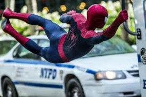 amazing spiderman2-showbizbites