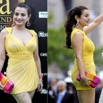 ameesha at iifa 2014-showbizbites-featured