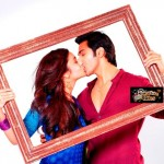 Picture: Alia Bhatt and Varun Dhawan's liplock in Humpty Sharma Ki Dhulhania