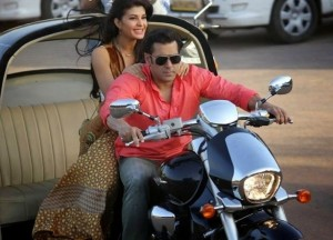 Kick Earns Bombastic on Day First – More Than 26 Crore