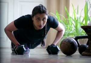 Mardaani, Mad About Dance and Katiyabaaz Opening Occupancy Report