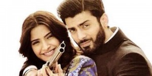 Khoobsurat 1st Monday Collections – More Low Business