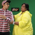 ranveer singh and ganesh-hey bro-showbizbites