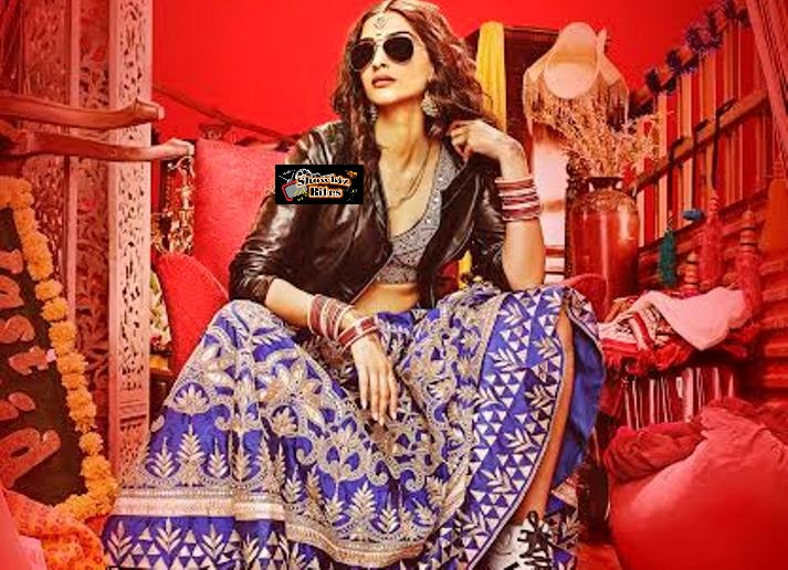 dolly ki doli-first look-showbizbites