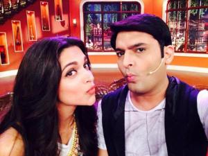 kapil with deepika-showbizbites