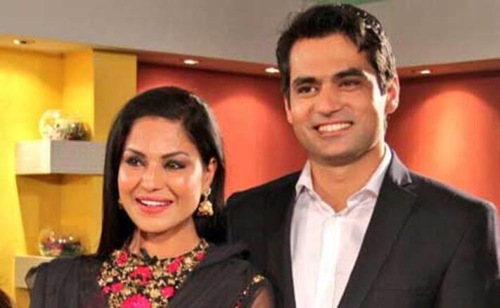 veena and husband-showbizbites