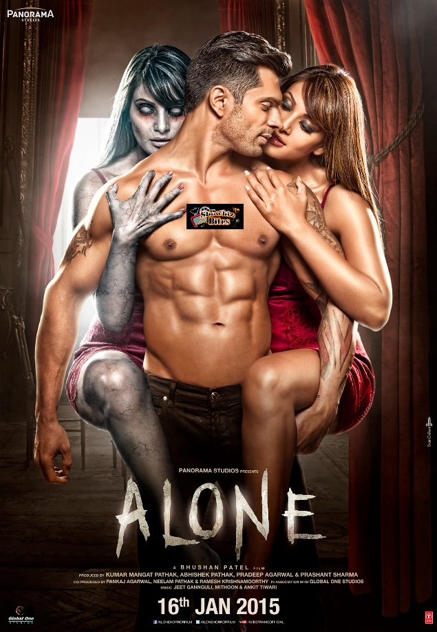 Alone Poster-showbizbites-01 (1)