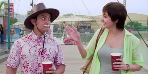PK Opening Occupancy Report – Film Opens Excellently