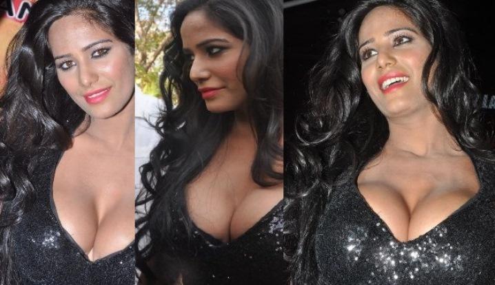 Poonam Pandey Hot-showbizbites - feat