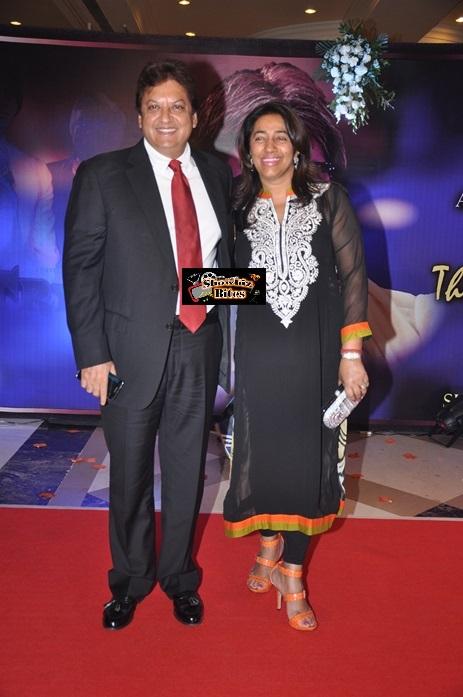 Sashi Ranjan and Anu Ranjan